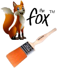Fox Brushes