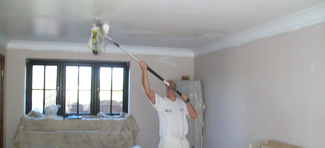 Interior Painting & Decorating